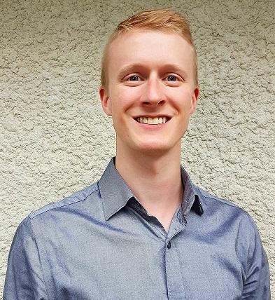 Owen McMahon