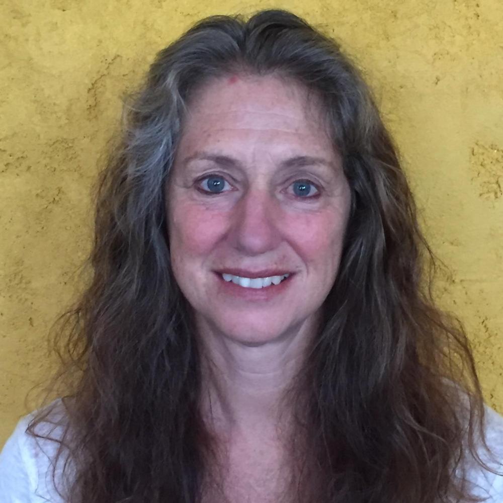 Joanne Vanderhorst