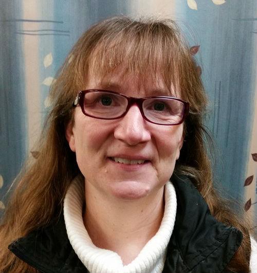 Annette O'Dea